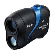 Лазерный дальномер Nikon LRF CoolShot 80i VR стабилизация изображения