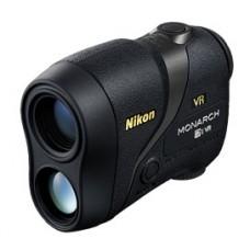 Лазерный дальномер Nikon LRF Monarch 7i VR стабилизация изображения