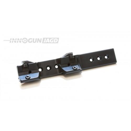 Быстросъемный кронштейн Innomount на Blaser-Dedal T2/T4 Hunter