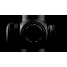 Оптический прицел Dedal DH 1-7x24