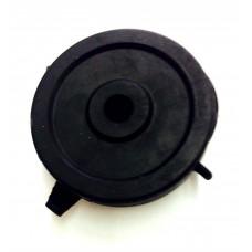 Крышка для ночного прицела Dedal резиновая с тонированным стеклом