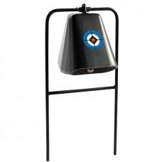 Стальной гонг-колокол Do-All Cow Bell для калибра .22