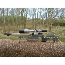 Винтовка Air Arms EV2 Mk 4, PCP, кал. 4,5