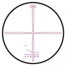 Оптический прицел Hendsoldt 6-24x56 MilDot