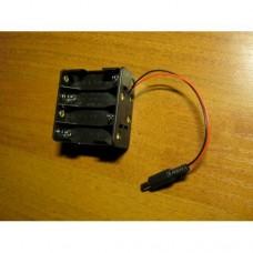 Рамочный оптический хронограф HLF-02