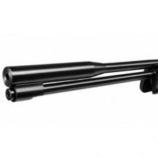 Винтовка Weihrauch HW 97K Blackline, пружинно-поршневая, кал. 4,5