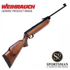 Винтовка Weihrauch HW 80, пружинно-поршневая, кал. 4,5