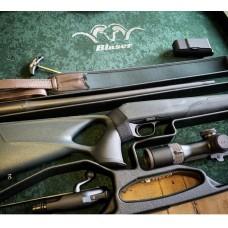 Кофр для карабина Blaser 2 ствола new