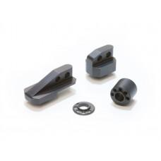 Кронштейн Iinnomount под поворотные основания EAW (Apel) кольца 40 мм