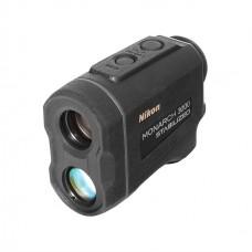 Лазерный дальномер Nikon Monarch 3000 Stabilized