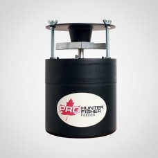 Автоматический разбрасыватель прикорма PRO Hunter Fisher 6V