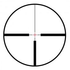 Оптический прицел Hakko Hunter 4x40