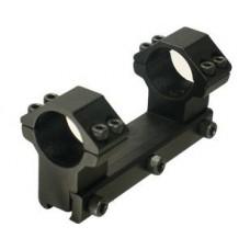 Кронштейн-моноблок Leapers AccuShot с кольцами 26 мм на призму 10-12 мм (высокие)