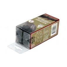 Кронштейн-моноблок Leapers AccuShot с кольцами 26 мм на призму 10-12 мм (средние)