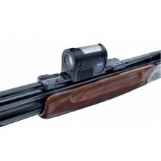 Основание Recknagel на Weaver для установки на гладкоствольные ружья (ширина 6-7мм)
