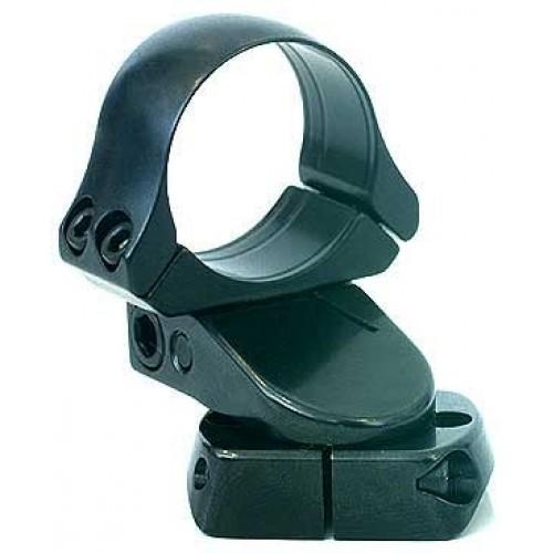 Быстросъемный поворотный кронштейн MAK, Antonio Zoli 1900, кольца 30 мм, BH=17 мм, KR=34 мм