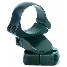Поворотный кронштейн MAK на Sabatti Rover, кольца 30 мм