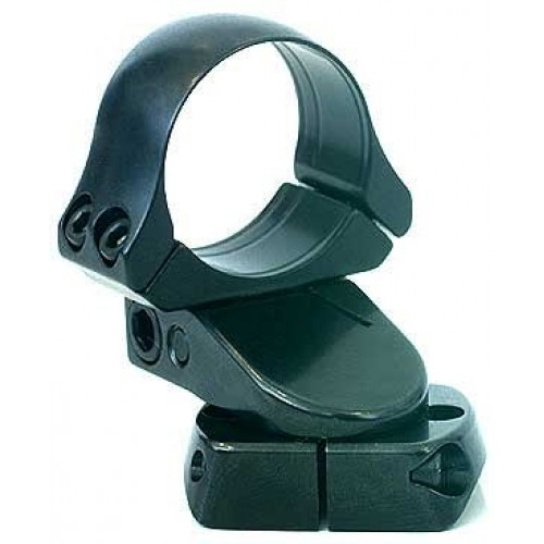 Быстросъемный поворотный кронштейн MAK, Heym SR 30 (°° °°), кольца 30 мм, BH=17 мм, KR=34 мм