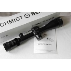 Оптический прицел Schmidt & Bender PM II 3-27x56 High Power