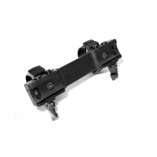 Быстросъемный кронштейн Innomount Sauer 303 кольца 40 мм