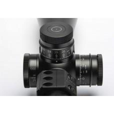 Оптический прицел Schmidt & Bender PM II 3-20x50 LP/MTC/LT