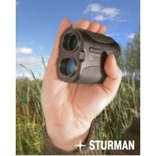Лазерный дальномер Sturman LRF 400 HR