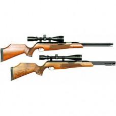 Винтовка Air Arms TX200 HC бук/орех, PCP, кал. 4,5/5,5