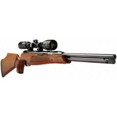 Винтовка Air Arms TX200 MK3 бук/орех, PCP, кал. 4,5