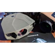 Лазерный дальномер Vectronix Terrapin X