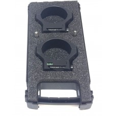 Кольца Tier-One Picatinny Ringset 34 mm Extra-High