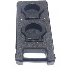 Кольца Tier-One Picatinny Ringset 30 mm High