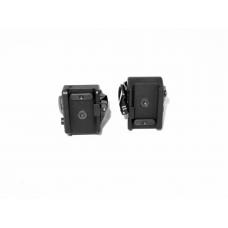 Быстросъемные кольца Innomount 30 мм на Weaver/Picatinny