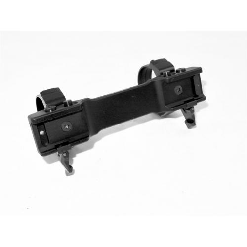 Быстросъемный кронштейн Innomount кольца 30 мм на Weaver/Picatinny