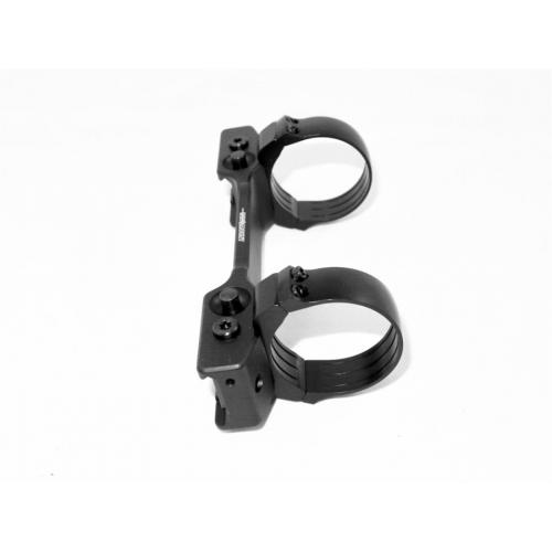 Быстросъемный кронштейн Innomount кольца 40 мм на Weaver/Picatinny