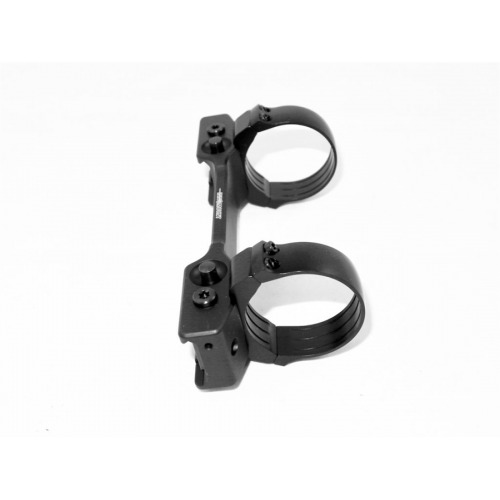 Быстросъемный кронштейн Innomount кольца 34 мм на Weaver/Picatinny 20МОА