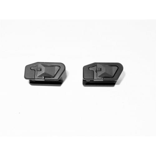 Быстросъемный раздельный кронштейн Innomount кольца SR шина Swarovski на Weaver/Picatinny