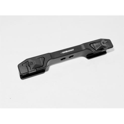 Быстросъемный кронштейн Innomount кольца SR шина Swarovski на Weaver/Picatinny