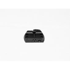 Быстросъемный кронштейн Innomount для установки прицелов Aimpoint Micro / Holosun