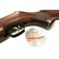 Винтовка Weihrauch HW 77K, пружинно-поршневая, кал. 4,5