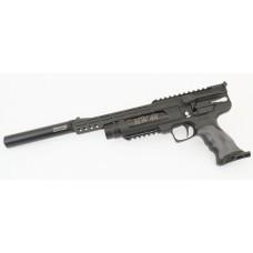 Пистолет Weihrauch HW44, PCP, кал. 4,5; 5,5