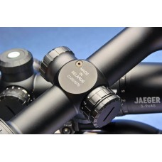 Оптический прицел Yukon Jaeger 3-9x40
