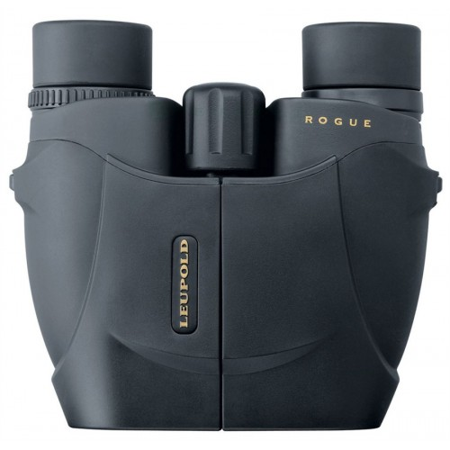 Бинокль Leupold BX-1 Rogue Compact 10x25 black