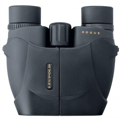 Бинокль Leupold BX-1 Rogue Compact 8x25 black