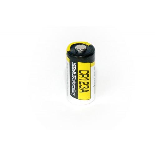 Батарейка литиевая Armytek Lumonite CR123A 1600мАч