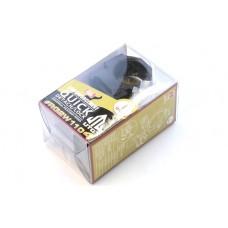 Кольца Leapers быстросъемные 26 мм на Weaver (низкие)