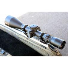 Оптический прицел March 2,5-25x52 с подсветкой