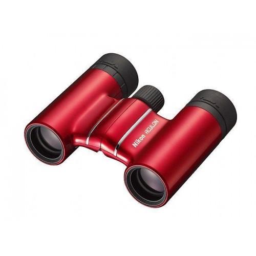 Бинокль Nikon Aculon T01 10x21