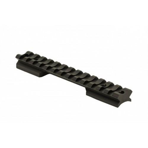 База Nightforce на Remington 700SA - Picatinny