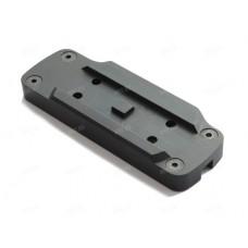 Кронштейн Henneberger BDF-UNI для Aimpoint Micro на вентилируемую планку ружья шириной 6-15 мм