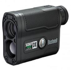 Лазерный дальномер Bushnell Scout DX 1000 ARC